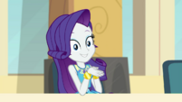"Rarity ""well, of course"" EGDS4"
