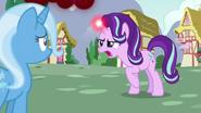 S07E02 Starlight wyznaje co ją denerwowało w Trixie