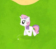 Screenshot Sweetie Belle