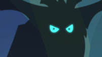 Shadow of the Storm King appears S8E22