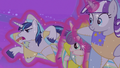 Shining Armor denying being airsick again S7E22.png