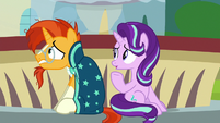 "Starlight Glimmer ""what are you doing?"" S8E8"