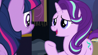 Starlight Glimmer --after all you've done for me-- S6E25