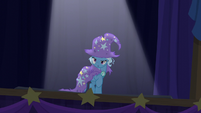 Trixie woozy --behold-- S6E6