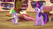 """Twilight """"there IS no counter spell"""" S03E13"""