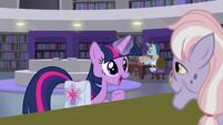 "Twilight Sparkle ""I won't let you down!"" S9E5"