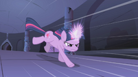 Twilight charging forward S1E2