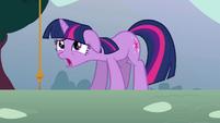 Twilight is defeated S3E05