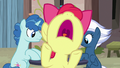Apple Bloom calling out to Big McIntosh S7E8.png