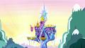 Castle of Friendship at sunrise S5E13.png