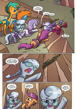 Comic issue 39 page 1