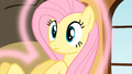 Fluttershy Remembers S3E13.png