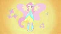"Fluttershy transforms ""kindness"" EG"