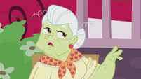 "Granny Smith ""Flibbity Flabbity or something"" EG2"