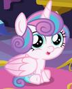 Księżniczka Flurry Heart ID