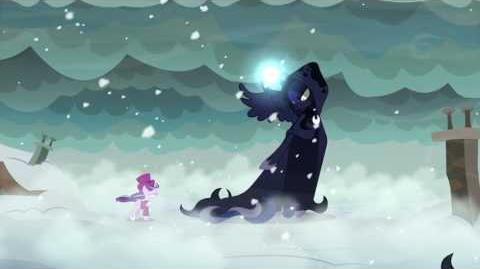 Luna's Future (Lithuanian KidZone)