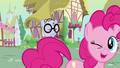 Pinkie winks at Mr Waddle S02E18.png