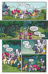 Ponyville Mysteries issue 4 page 3