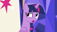 "Princess Twilight ""it takes twenty minutes"" EGSB"