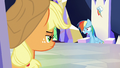 "Rainbow Dash ""it's a compliment!"" S6E25.png"