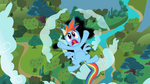 Rainbow Dash Scream 2 S2E7
