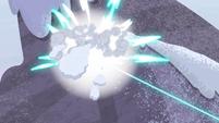 Starlight's magic hits patch of snow S5E2