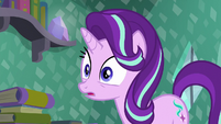 "Starlight ""Really!"" S6E2"