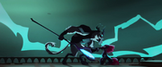 The Storm King betrays Tempest Shadow MLPTM