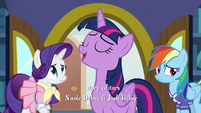 "Twilight ""there are plenty of reasons"" S8E17"