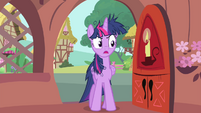 Twilight Sparkle -EVER- S4E23