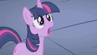 Twilight in surprise S1E02