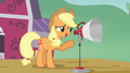 Applejack 'and some fritter makin' S3E08.png