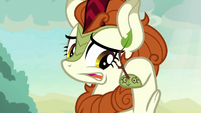 Autumn Blaze -I hope she does- S8E23