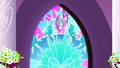Cadance stained glass window S3E2.png
