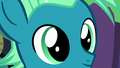 Close-up on young Sky Stinger's face S6E24.png