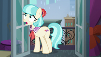 Coco Pommel -just hopeless!- S5E16