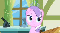 """Diamond Tiara """"Why are they looking at me like that?"""" S2E12"""