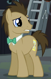 Doctor Hooves ID