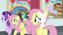 Fluttershy -but it kind of looks like me- S8E2