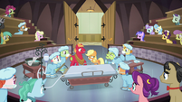 """Granny Smith """"I don't know what in blazes"""" S6E23"""