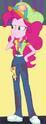 Pinkie Pie Fun Inspector ID EGROF