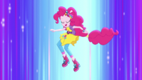 Pinkie Pie jumping in the air EGS1