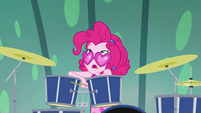 Pinkie Pie longing for bundt cake EGSB