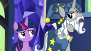 "Star Swirl ""if the Pony of Shadows has his way"" S7E26"