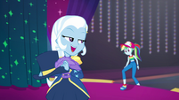 "Trixie ""ultimate power in the universe"" EGSB"