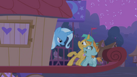 Trixie -what is so important- S1E06