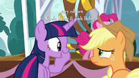 "Twilight ""it's called a yovidaphone"" S8E18"