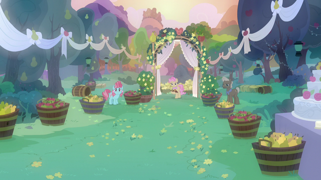 File:Wedding ceremony at Sweet Apple Acres S7E13.png