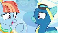 "Windy Whistles ""just kidding"" S7E7"