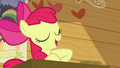 "Apple Bloom ""a cutie mark won't change who we are"" S5E4.png"